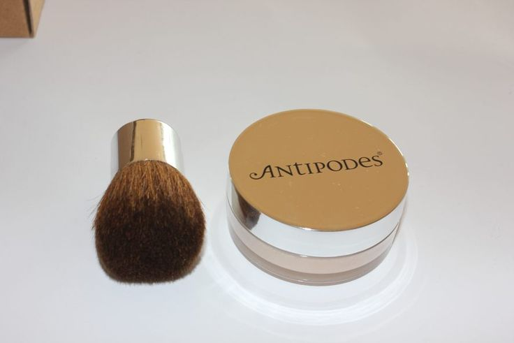 Antipodes Performance Plus Mineral Foundation