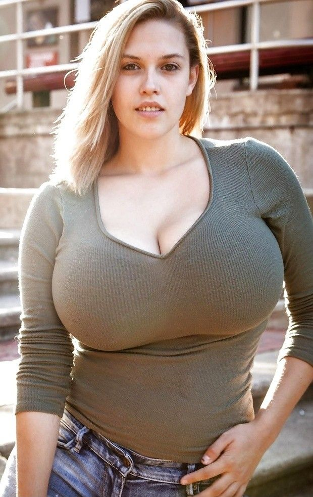 Average Women Big Tits