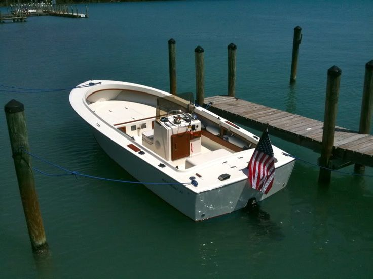 Bertram 20 center console - The Hull Truth - Boating and Fishing Forum | Projects | Pinterest ...