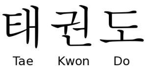 Taekwondo - Wikiwand