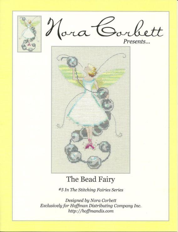 Gallery.ru / Фото #1 - 05 - The Bead Fairy - mornela