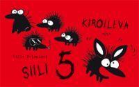 http://www.adlibris.com/fi/product.aspx?isbn=9524831740   Nimeke: Kiroileva siili 5 - Tekijä: Milla Paloniemi - ISBN: 9524831740 - Hinta: 11,30 €