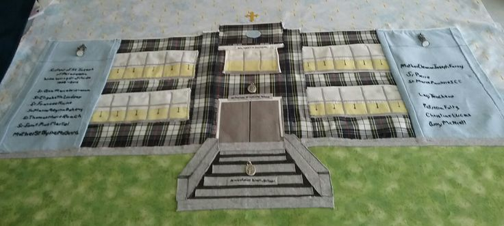 Annunciation BVM School