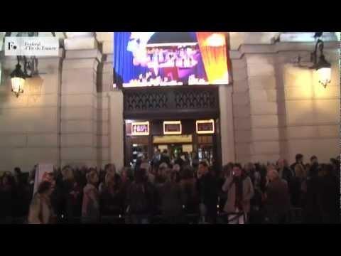 Hommage à Cesaria Evora - Création Festival d'Ile de France  BONGA - CAMANE - ANGELIQUE KIDJO - ISMAEL LO - MAYRA ANDRADE - TEOFILO CHANTRE    Vendredi 28 septembre 2012 à 20h30  Samedi 29 septembre 2012 à 20h30  Dimanche 30 septembre 2012 à 16h30  Cirque d'Hiver Bouglione, Paris (75011)
