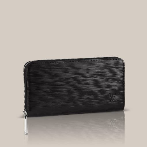 LOUISVUITTON.COM - Zippy Wallet Epi Small-Leather-Goods