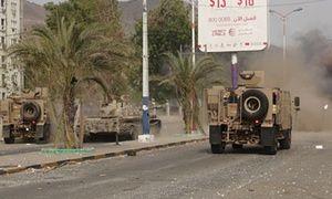 Aden, Yemen