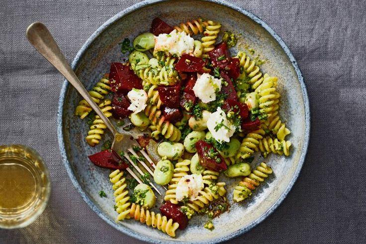 Italiaanse en Hollandse ingrediënten verenigd in één gerecht. Wat een topcombinatie! - recept - Allerhande