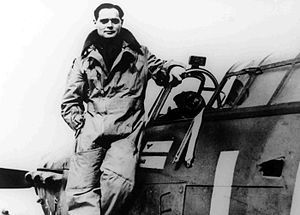 Douglas Bader - Rules are for the guidance of wise men and the obedience of fools