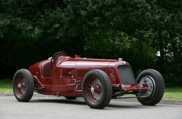 Maserati, 1931 tipo