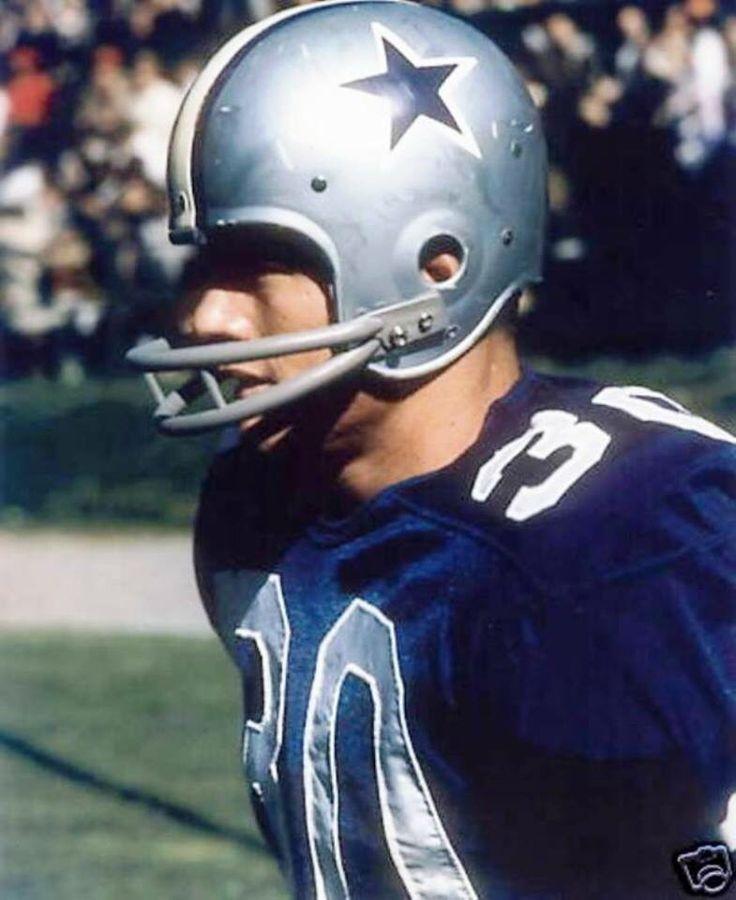 Dan Reeves, 1966