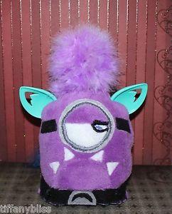 Despicable Me 2, The Evil Purple Minion for Furby or Furby Boom. Turn Your Furby into a Minion!!
