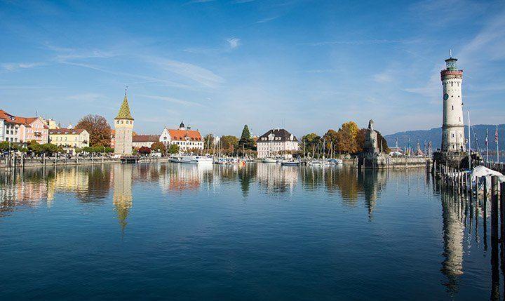 Was macht die Stadt zu einem Wellness-Standort? Nur wenige Kilometer von der Schweizer Grenze entfernt liegt die südwestlichste Stadt Bayerns, deren ...