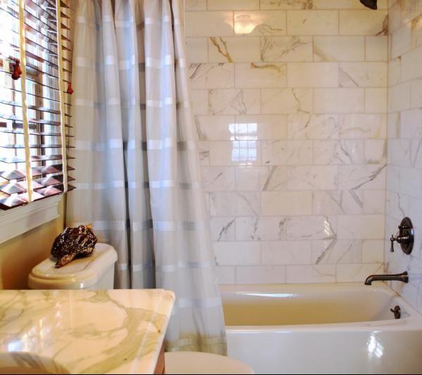 Bathroom Ideas X Best X Tile Floor Patterns Images On - 6x12 subway tile shower