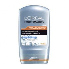 CareSpot.ro - After Shave L'Oreal Paris Man Expert After-Shave Hydraenergetic - pret mic pentru calitate garantata!   L'Oreal Men Expert After-Shave Hydraenergetic are actiune revitalizanta, asigurand nivelul optim de hidratare si protectie al pielii.