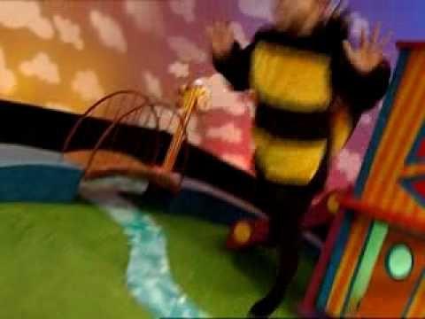 Ik ben een kriebelbeest (liedje)