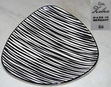 Schramberg dekor Zebra große Schale  (Int.Nr.P80)
