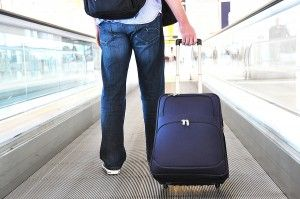 Travel Tip: Carry-On Rules are Changing