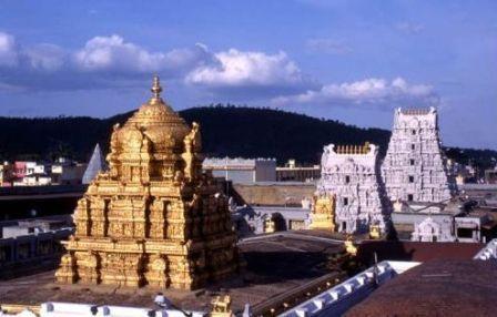 #Venkateshwara #Tirupati #Balaji