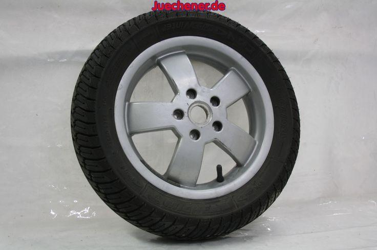 Vespa GTS Hinterrad Felge Reifen  #Felge #Hinterrad #Hinterradfelge #Hinterradreifen #Rad
