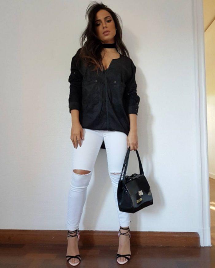 Anitta | Pinterest: mdoretto