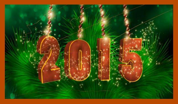Акция до 31.01.15 - Новогодние пожелания от Хронки Акаши на 2015 год. Участвуйте!