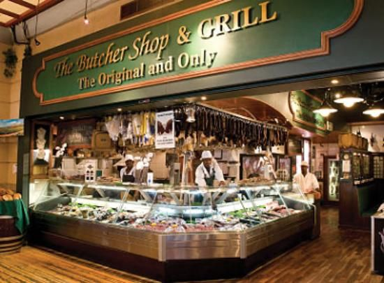 Photo of The Butcher Shop & Grill