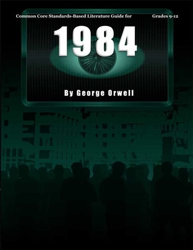 Your Favorite Book Sucks: '1984'