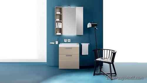 cool Estetik seramik banyo modelleri