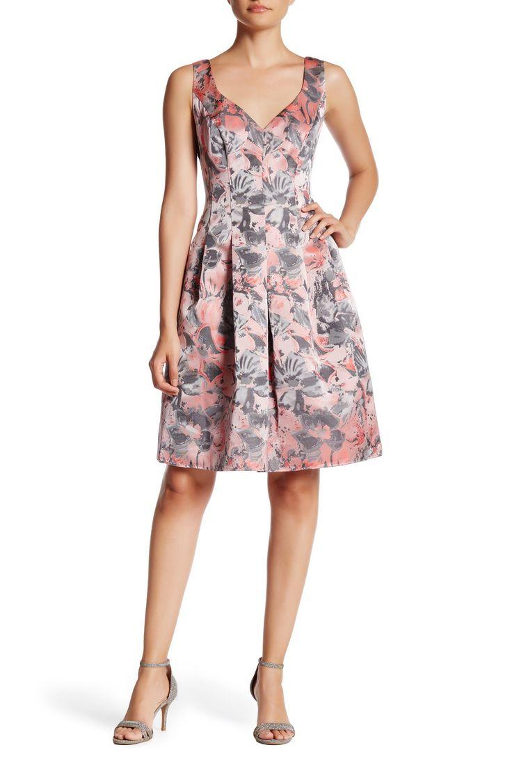 33 best Dresses images on Pinterest   Fit flare dress, Bridesmade ...