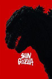 Watch Godzilla Resurgence Online full movie