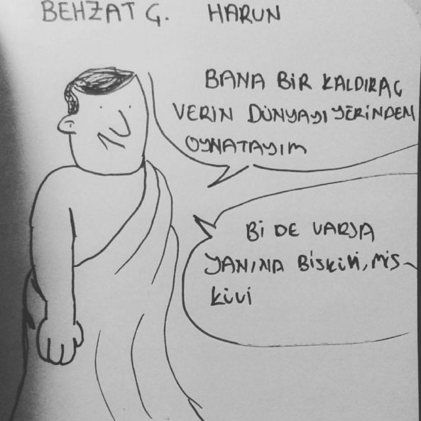 #draw #drawing #sketch #illustration #art #artoftheday #artstagram #desen #dessin #esquisse #eskiz #figure #anatomy #pose #like #igers #sketchbook #artist #design #artwork #moleskine #karakalem #cizim #ink #art #karikatür #cartoon #portrait #karikatür #penguen