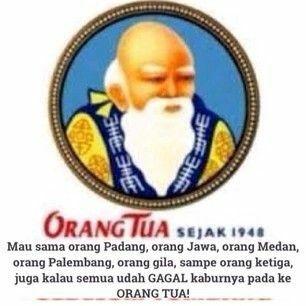 Orang Tua Lucu Dan Plesetan Lucu Komik Dan Indonesia