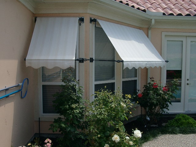 Patio Window Awnings Sunbrella Childresproducts
