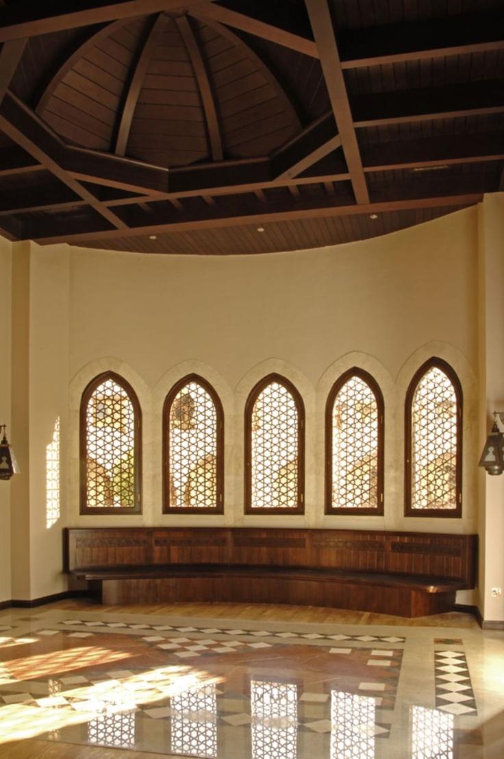 Ismaili Centre Dubai A Reflective Space Photo Gary Otte