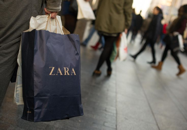 SAY IT AIN'T SO, ZARA ~~!! Zara Discrimination Lawsuit Paints an Ugly Picture of Its Corporate Culture. Zara's former U.S. general counsel has filed a lawsuit against its previous employer, claiming he was discriminated against for being Jewish, American and gay.