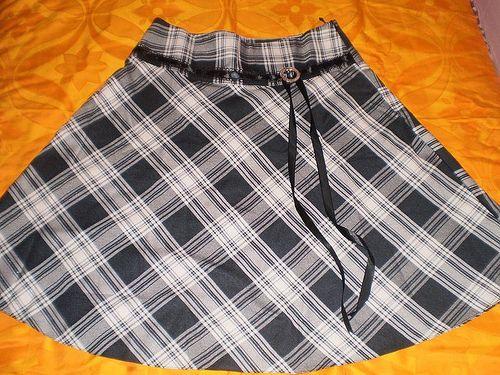 faldas escosesas de mujer - Buscar con Google