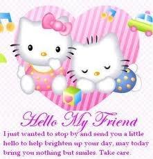 Hellooo Kitty!!!