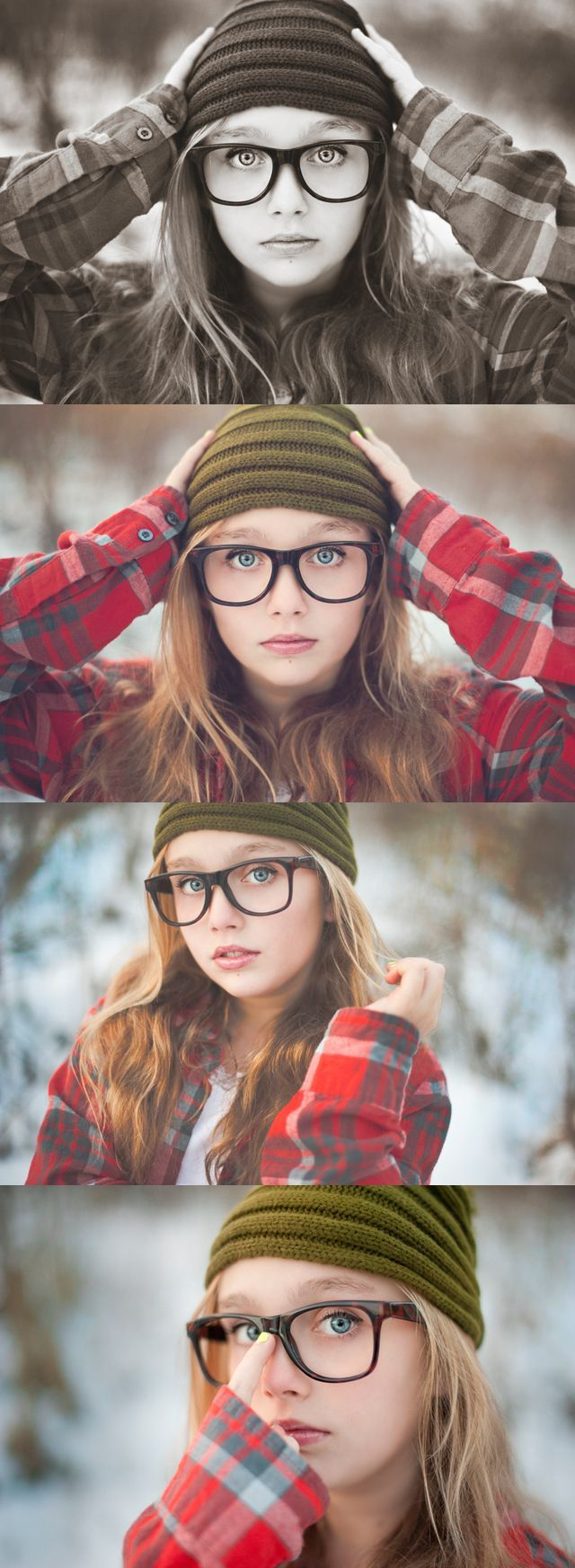 Stephanie Marie Photography|Portrait Photography Inspiration