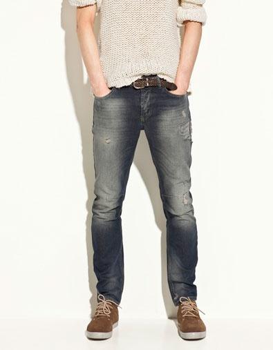 Weekend jeans