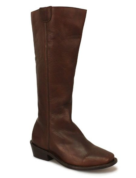 Pale+Rider+Boot+-+Brown