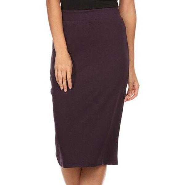 17 Best ideas about Purple Pencil Skirts on Pinterest | Sexy skirt ...