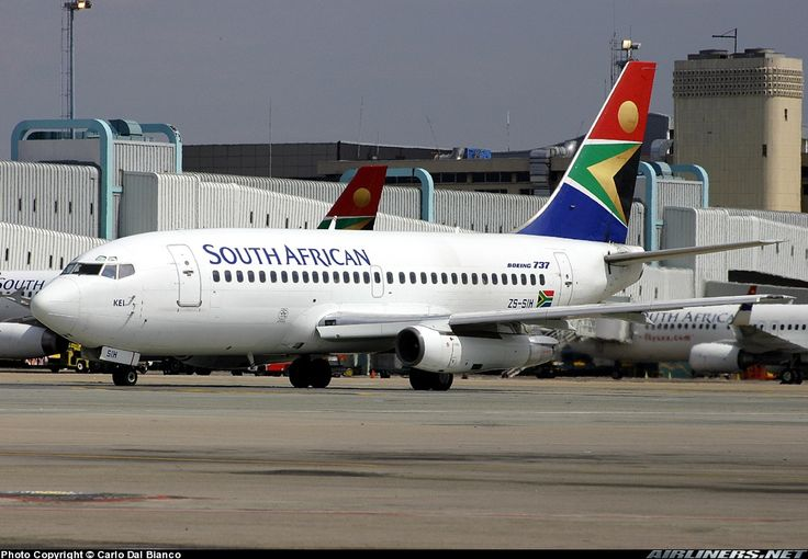 Boeing 737-244/Adv - South African Airways | Aviation Photo #0779645 | Airliners.net