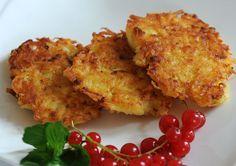 Ken jij deze lekkernij al? Deze Duitse aardappelkoekjes zijn een zeer populaire snack  in de winter!