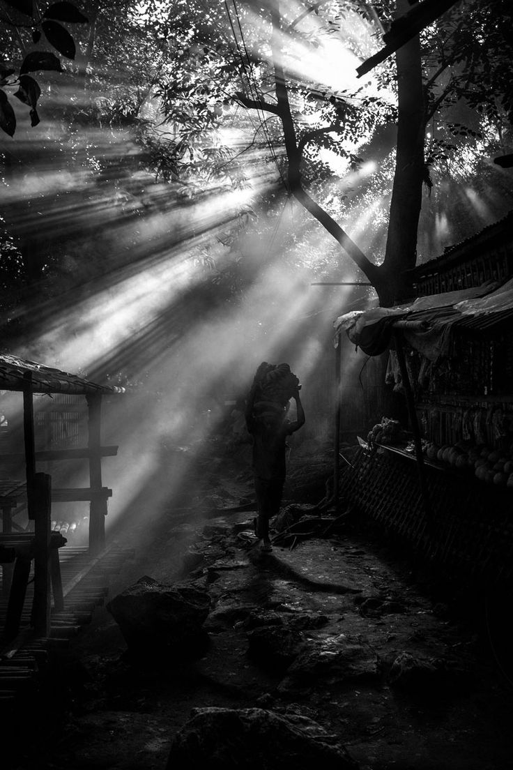 Filipino X-Photographer Rommel Bundalian shares his memories on the X100 Series.