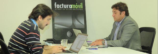 Factura Movil SPA