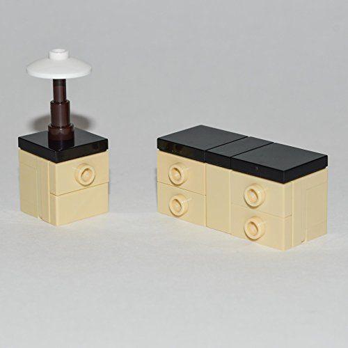 93 best LEGO Furniture images on Pinterest