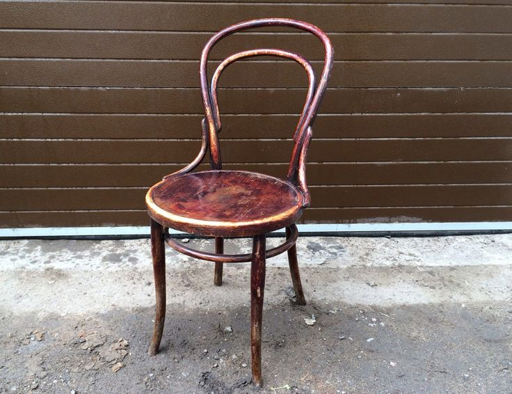 Стул Венский Тонет  #antique #antik #sale #interior #decor #antiq #vintage #retro #kontorak #furniture #oldfurniture #wood #oldtime #antiquities #thonet #chair