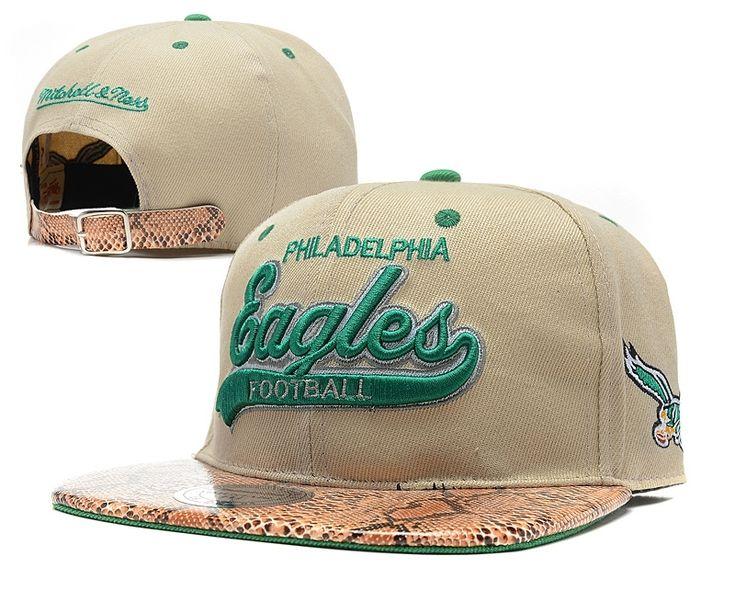 NFL Philadelphia Eagles SNAPBACK HATS 30291