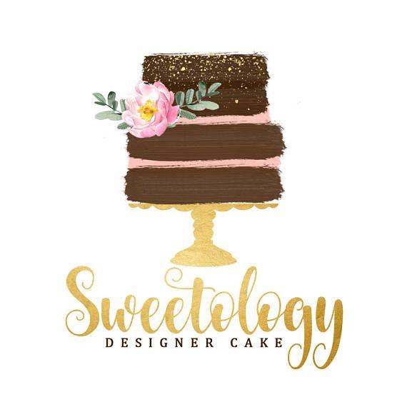 25 best ideas about cake logo on pinterest bakery logo