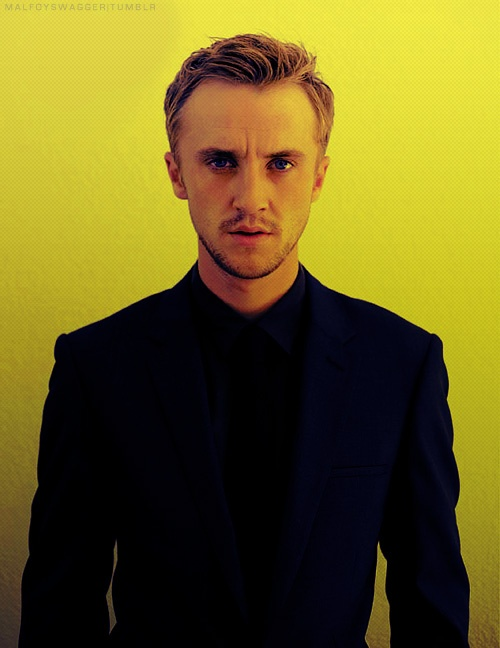 oh Malfoy, you convinced me .. I'll switch to the dark side ; )